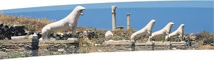 Cyclades Chalkidiki Delos