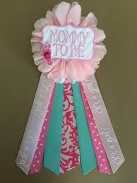Mom To Be Corsage Best 25 Baby Shower Badge Ideas On Pinterest Baby Shawer Baby
