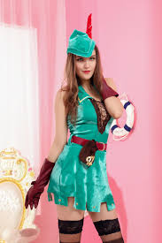 Female Robin Halloween Costume Compare Prices Robin Hood Costumes Shopping Buy