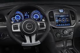 6 4 Hemi 2012 Chrysler 300 Srt8 Brings The Thunder With 465hp 6 4 Liter Hemi V8