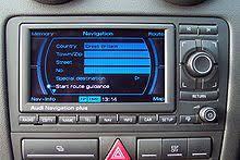 rns e audi audi navigation plus