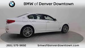 2018 bmw 5 series kelley white bmw 5 series in colorado for sale used cars on buysellsearch