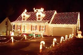Outdoor Xmas Decorations by Outdoor Christmas Lights Decorations Simple Outdoor Com