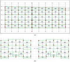 nonlinear earthquake performance evaluation of a structure
