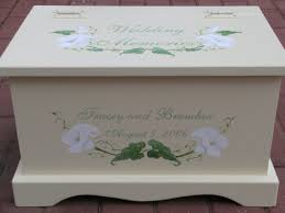 wedding keepsake box wedding keepsake box keepsake chest memory box wedding card