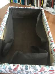 Diy Storage Ottoman Diy Upholstered Storage Ottoman How To Build An Ottoman