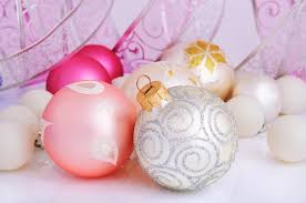 light pink ornaments part 18 diy pink chagne