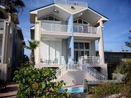 Four Bedroom by Spectacular Four Bedroom Townhouse Homeaway Madeira Beach