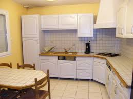 peindre des armoires de cuisine en bois luxe peinture plastifiée pour cuisine rénovation salle de bain