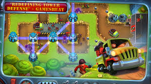 bloon tower defense 5 apk top best tower defense on android technobezz