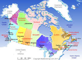 canadian map cities big cities in canada map major tourist attractions maps