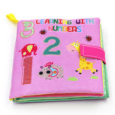 4 style baby toys soft cloth books u2013 mom and babies