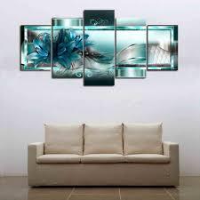 framed unframed canvas print modern picture wall art home decor