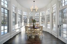 Sunroom Dining Room Home Design Very Nice Fantastical On Sunroom - Sunroom dining room