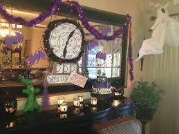 the nightmare before decorations nightmare