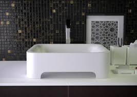 design aufsatzwaschbecken k produkte kniefco