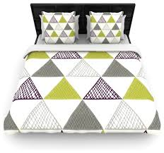 Textured Duvet Cover Sets Laurie Baars