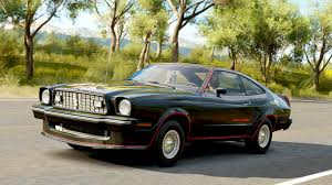 Affordable Muscle Cars - forza horizon 3 cars
