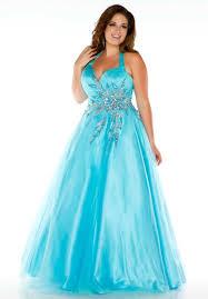plus size prom dresses under 100