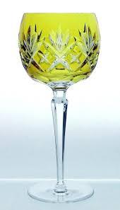 crystal wine goblets u2013 eatatjacknjills com