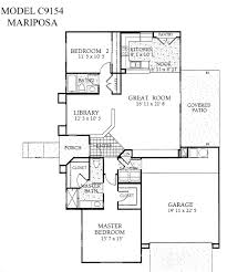 city grand mariposa floor plan del webb sun city grand floor plan