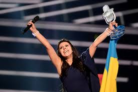 Wildfire Tv Show Song by Eurovision Winner U0027s Song Recalls Crimean Deportations During World