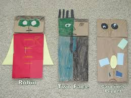 inspiring quote activity ideas puppet and paper bag puppets