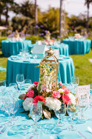 themed wedding ideas colorful travel themed wedding ideas santa barbara wedding style