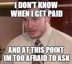 New Job Meme - going on week four of my new job meme guy