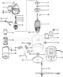 4 pole motor wiring diagram 4 wiring diagrams