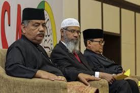 Seeking Malaysia Report Zakir Naik Now Seeking Malaysian Citizenship Malaysia