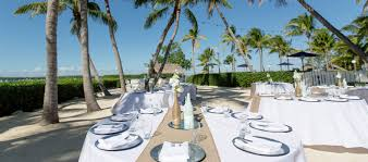 key largo weddings weddings events in key largo key largo wedding venues