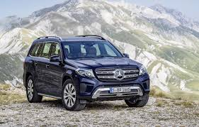 mercedes jeep 2018 mercedes benz gl class phased out with arrival of 2017 gls