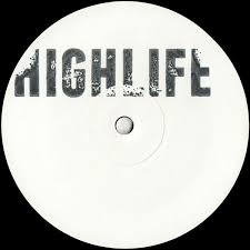 Blinded By The Light Nero Auntie Flo For Mihaly Incl Dj Sotofett Remix Highlife Vinyl
