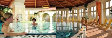 Wetter Bad Lausick Hotel Thermalis Bad Hersfeld Wellness Im Kurpark