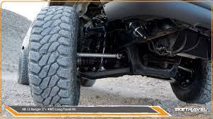 ford ranger prerunner ranger 4wd long travel suspension best suspension 2017