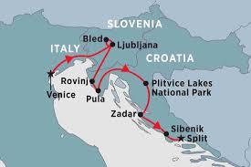 Map Of Portofino Italy by Premium Italy Tours U0026 Trips 2017 18 Peregrine Adventures Au