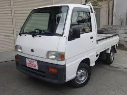 Daihatsu 4x4 Mini Truck For Sale Subaru Sambar Overview Landscape Mini Trucks