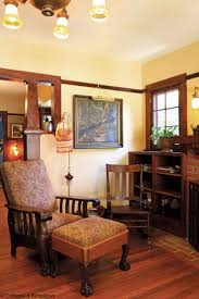 Craftsman Home Interior Design by 147 Best Craftsman Style Images On Pinterest Craftsman Bungalows