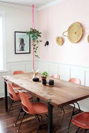 Gorgeous Dining Rooms by 10 Gorgeous Dining Rooms The Crafted Life