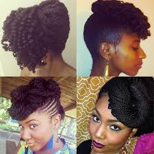 updo hairstyles with big twist top 5 natural hairstyle trends for fall winter 2013 iheartmyhair