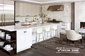 kitchen bar stools how to choose materials and designs