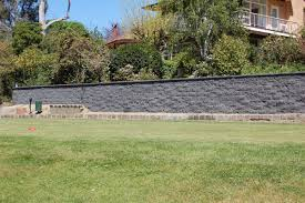 design alternatives alluring segmental retaining wall design 2