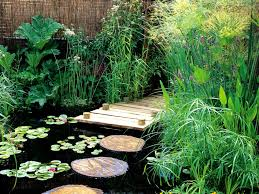 Small Backyard Water Features by How To Create A Water Feature Hgtv