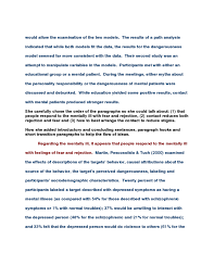 Sample Literature Review Example Free Download