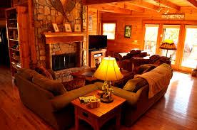 cosy log living room furniture for log cabin living room ideas lr