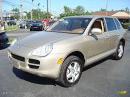2005 Porsche Cayenne - 2005 prosecco metallic porsche cayenne s 9551713 gtcarlot com