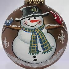 snowman ornament 10 00 celeste luna creations hotmail com