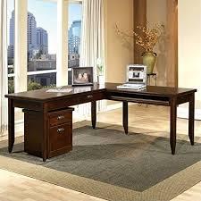 Kathy Ireland L Shaped Desk Kathy Ireland Home By Martin Furniture Tribeca Loft L Shape Wood
