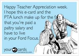 Teacher Appreciation Memes - 30 reasons to appreciate teachers on teacher appreciation day